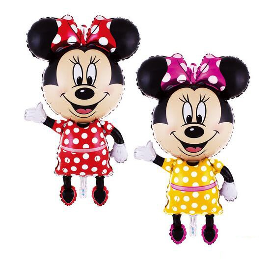 110cm-Giant-Mickey-Minnie-Inflatable-Toys-Cartoon-Foil-Birthday-Party-Balloon-Airwalker-Balloons-for-Kids-Baby-Toys-2