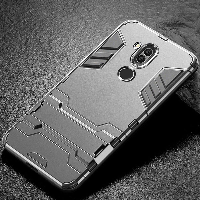 For Huawei Mate 20 Lite Case Mate 20 Lite Bumper Shockproof Armor Tough Back Cover TPU Case For Huawei Mate 20 Lite