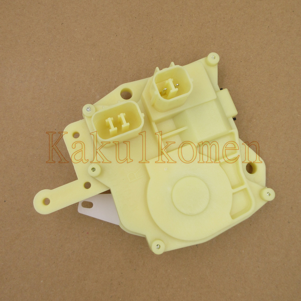 Правая Передняя Дверь Замок Привод 72115-S84-013 72115S84013 Для Honda Accord Insight Odyssey S2000 Civic CR-V Fit
