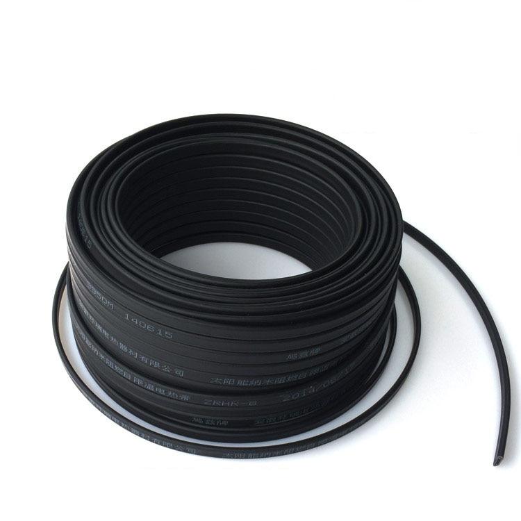 Fios Elétricos para tubulação de Água/telhado 230 Aplicação : Aquecimento