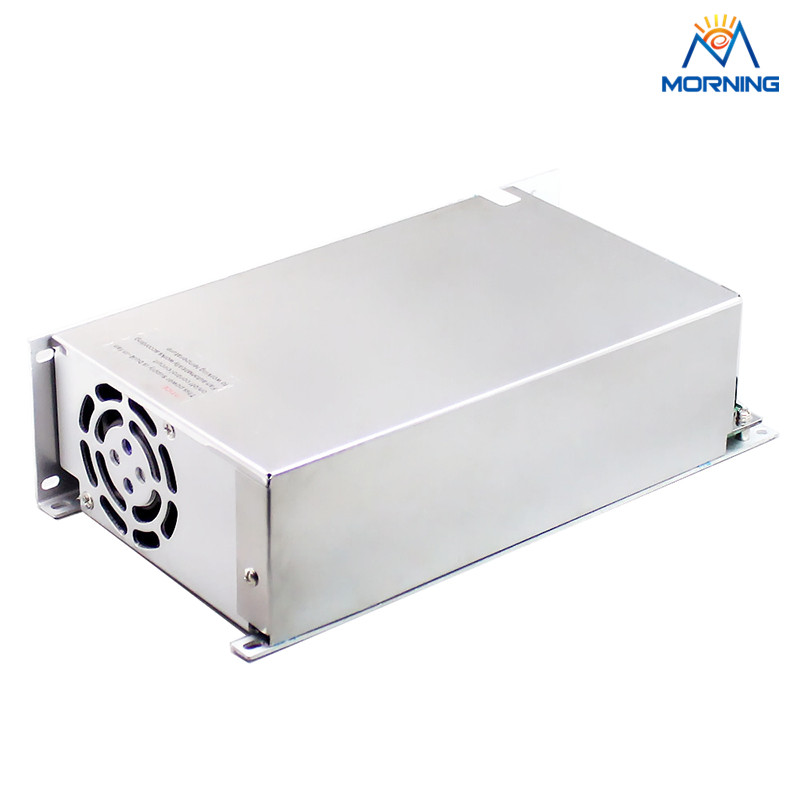 S-600-24 cooling fan 600W switch mode power supply цена 2017