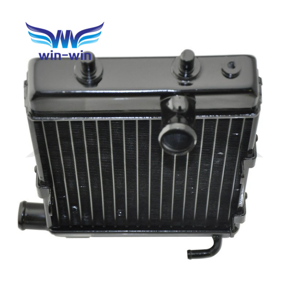 motorbike parts cnc aluminum motorcycle radiator  motorcycle cooler  FOR  Aprilia TUONO1000 RSV1000 2002 2003 2004 2005 aluminum motorcycle cooler radiator for kawasaki 2004 2005 ninja zx10r china motorcycle parts and accessories