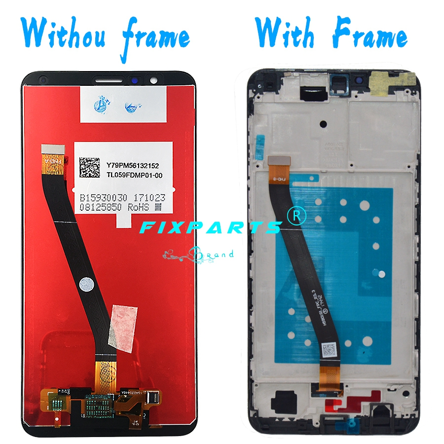 Honor 7X LCD Display