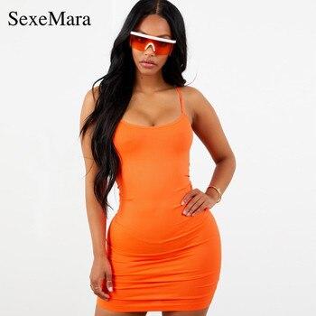 Сексуальное платье женщин