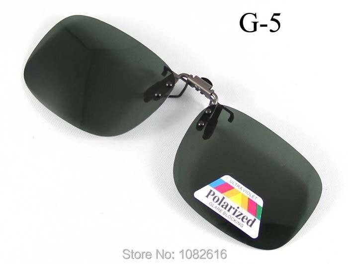 Driving up Eyeglasses Polarized 15