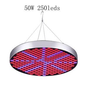 Image 4 - Yabstrip LED büyümek lambalar 25W 45W 50W tam spektrum büyüme ışığı 2835 çip için kapalı çiçek sera fitolamp bitki Phyto lamba