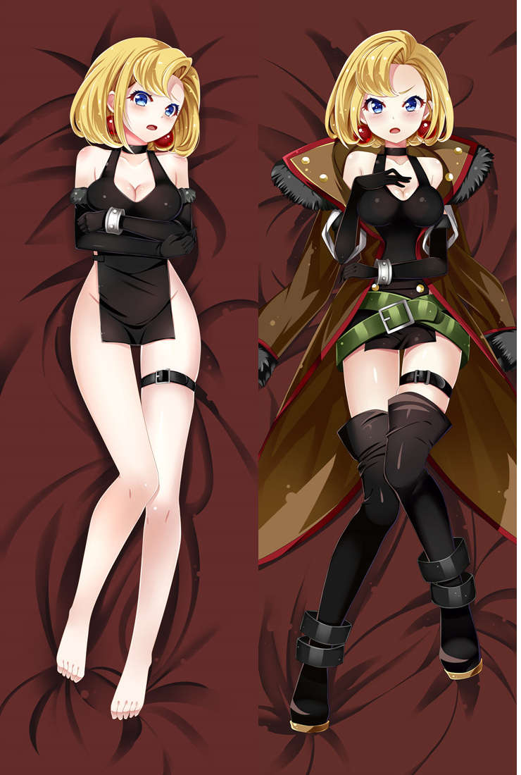 Hentai Characters intended for junketsu no maria anime characters sexy girl pillow cover maria