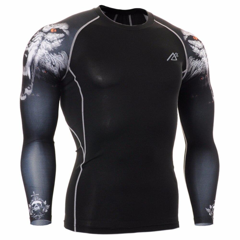 dd29352e3e0c ᑐДля мужчин Велоспорт базы Слои Спортивное нижнее белье с длинным ...