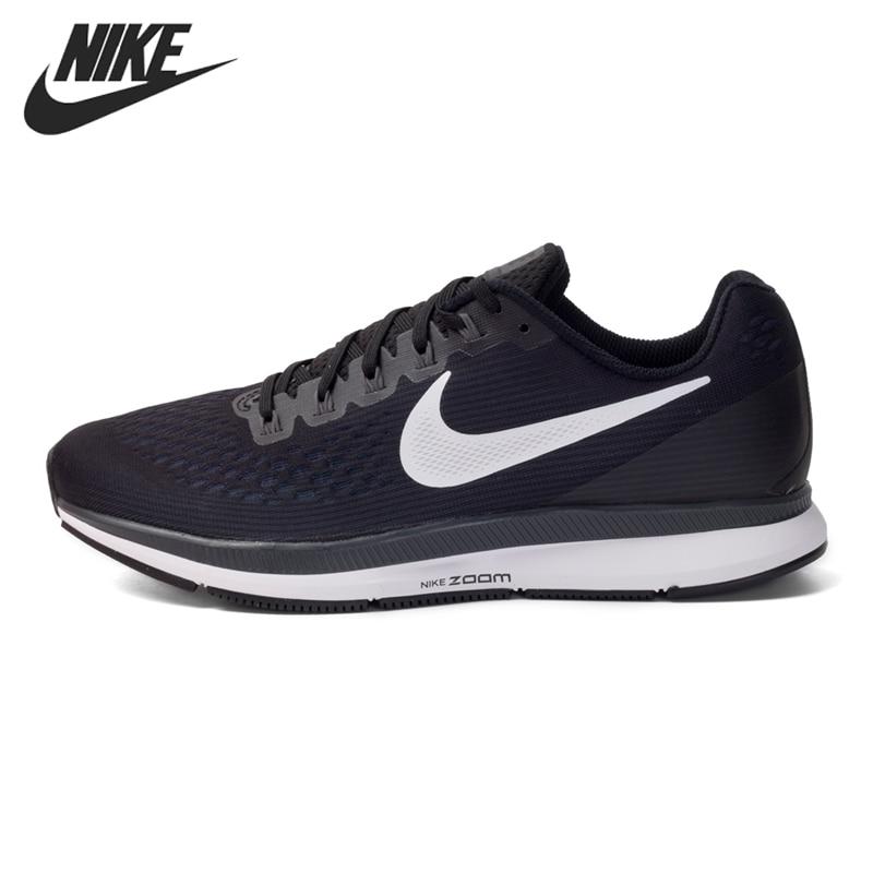 Original New Arrival 2018 NIKE AIR ZOOM PEGASUS 34 Men's Running Shoes Sneakers original new arrival 2017 nike zoom condition tr women s running shoes sneakers