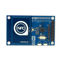 PN532 13 56mHz NFC RFID Reader Writer Module Compatible Raspberry Pi Board For Arduino 3PCS LOT
