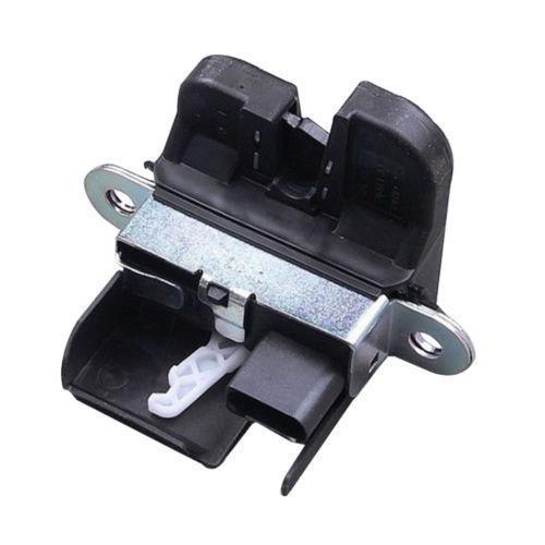 5K0827505A 1K6827505E Car Tailgate Trunk Lid Lock Latch Actuator Fit VW Golf GTI R32 Rabbit Passat MK5 5M0827505E 1P0827505D