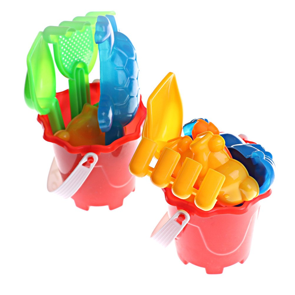 Sand Bucket Water for Kids