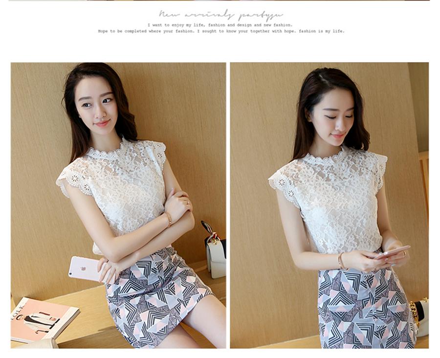 2023 lace blouse women (6)