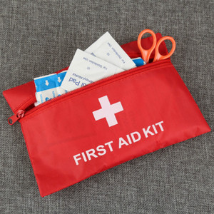 Image 4 - New first aid kit medical outdoor camping überleben erste hilfe kits tasche professionelle Dringend mini first aid kit