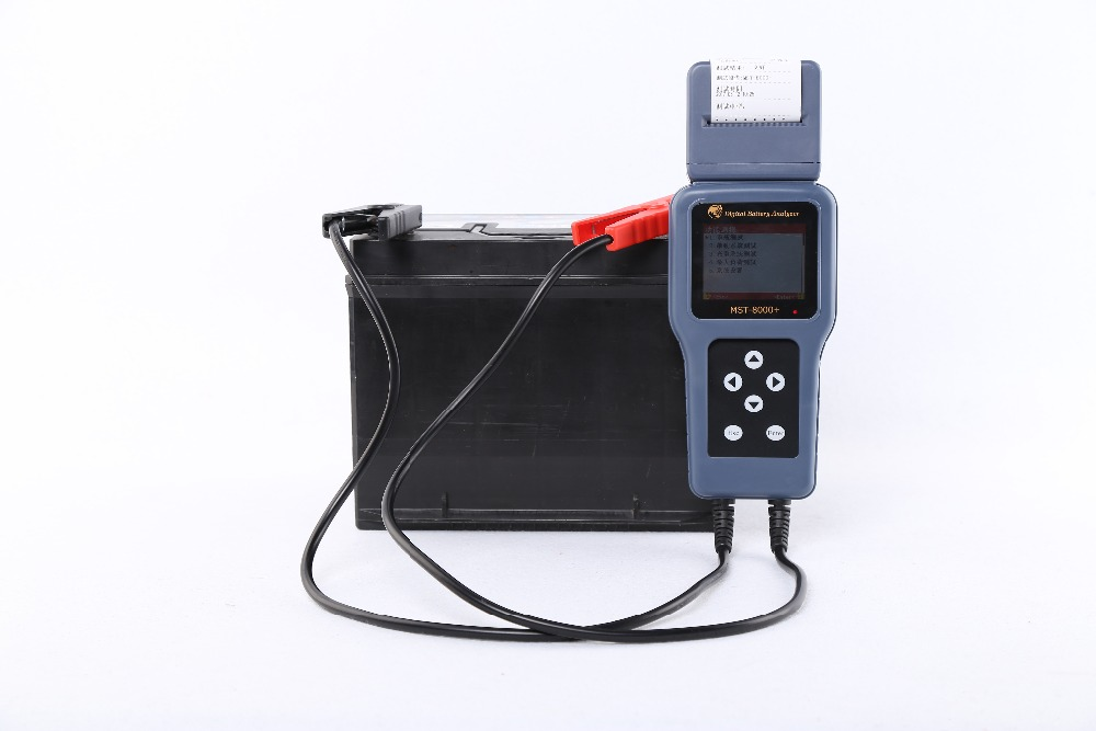 Car Battery Price: The Best Factory Price New Car Battery Tester 12V 24V Auto