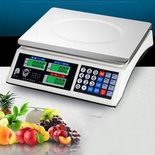Weighing-Scale Digital Measuring-Tool Diet-Balance Food-Scales Shop Stainless-Steel 1g