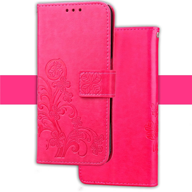 XZS Embossing Grass Vintage Pattern Cover For Sony Xperia XZ F8331 F8332 XR XZS G8321 G8232 Flip Card Leather Wallet Stand Case