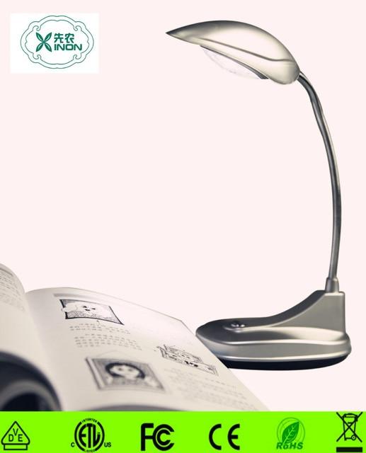 Newstyle 14 Led Table Light,Table Lamp,Desktop lamp,Reading Lamp