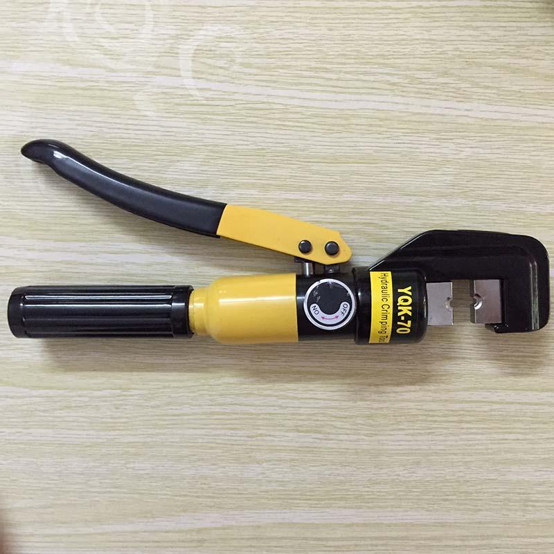 Kvaliteetse CP250 hüdrauliline survetööriist hüdrauliline - Elektrilised tööriistad - Foto 3