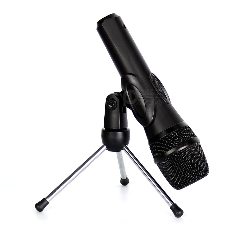 Micrófono con cable Micrófono de mano profesional Sistema - Audio y video portátil - foto 4