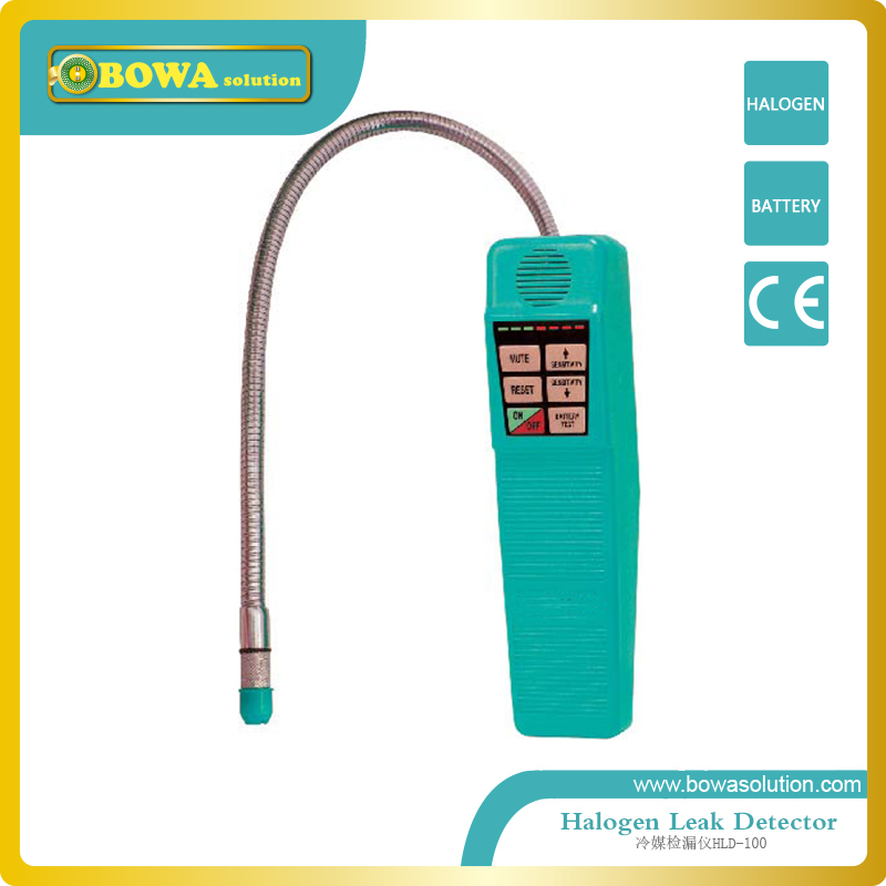 high quality Leak detectors for detect SF-6 in high voltage circuit breaker