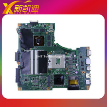 for ASUS U41SV U44S Laptop Motherboard (System board/Mainboard) fully tested & free shipping