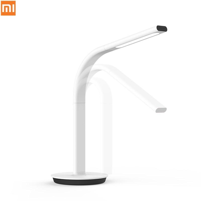 Xiaomi Mijia LED Table Lamp 2 Built-in Ambient Light sensor Initiative Optimize Lighting Scene Innovative Bual Source Design for