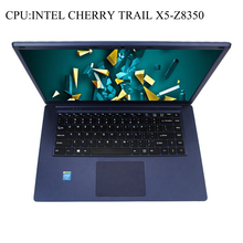 15.6 Inch Windows 10 T-bao Tbook R8 Laptop 4GB DDR3L RAM 64GB EMMC Storage Notebook Intel Cherry Trail X5-Z8350 Computer Laptops