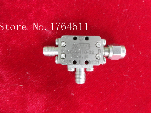 [BELLA] Imported MARKI SC00110-02 SMA RF RF Coaxial Double Balanced Mixer