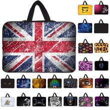 9 7 10 12 13 15 17 11 6 Laptop Bag Tablet Sleeve Case Handle Handbag