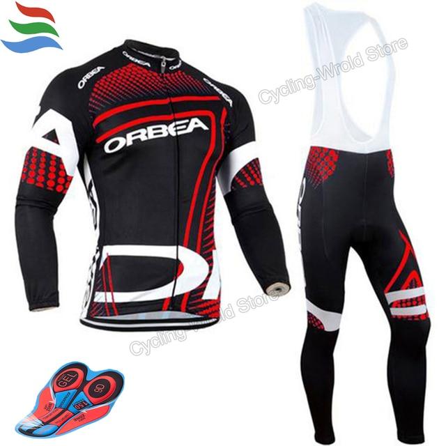 df0fe4da5 2018 New Vetement De Velo Pro 9D GEL Pad Ropa Ciclismo Good Quality Cycling  Set Men Quick Dry Ropa Ciclismo  587