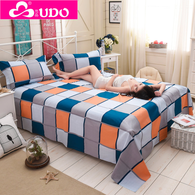 Cotton Hotel Bed Sheet,20 Colors Flat Sheet,Double Single Bed Sheets Queen  King Size YW018 In Sheet From Home U0026 Garden On Aliexpress.com | Alibaba  Group