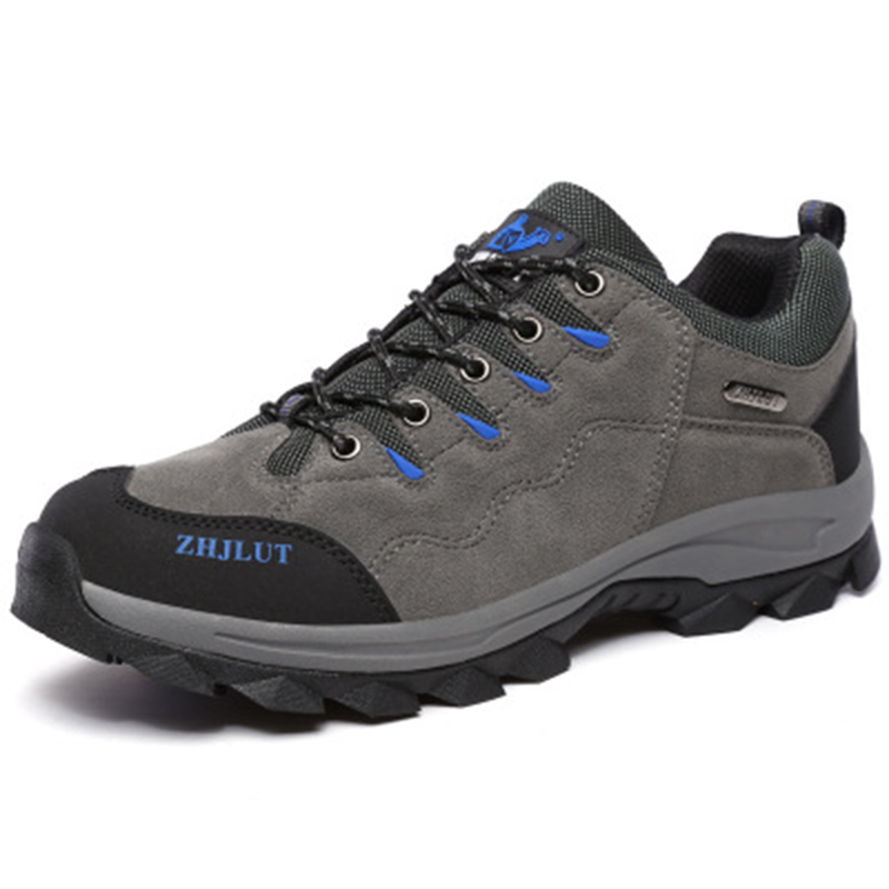 Hommes Casual Chaussures Respirant Mâle Chaussures Tenis Masculino - Chaussures pour hommes - Photo 2