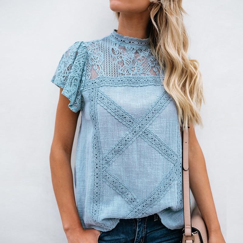 1e5984a7a92a las mejores blusas y camisas de moda para mujer list and get free ...