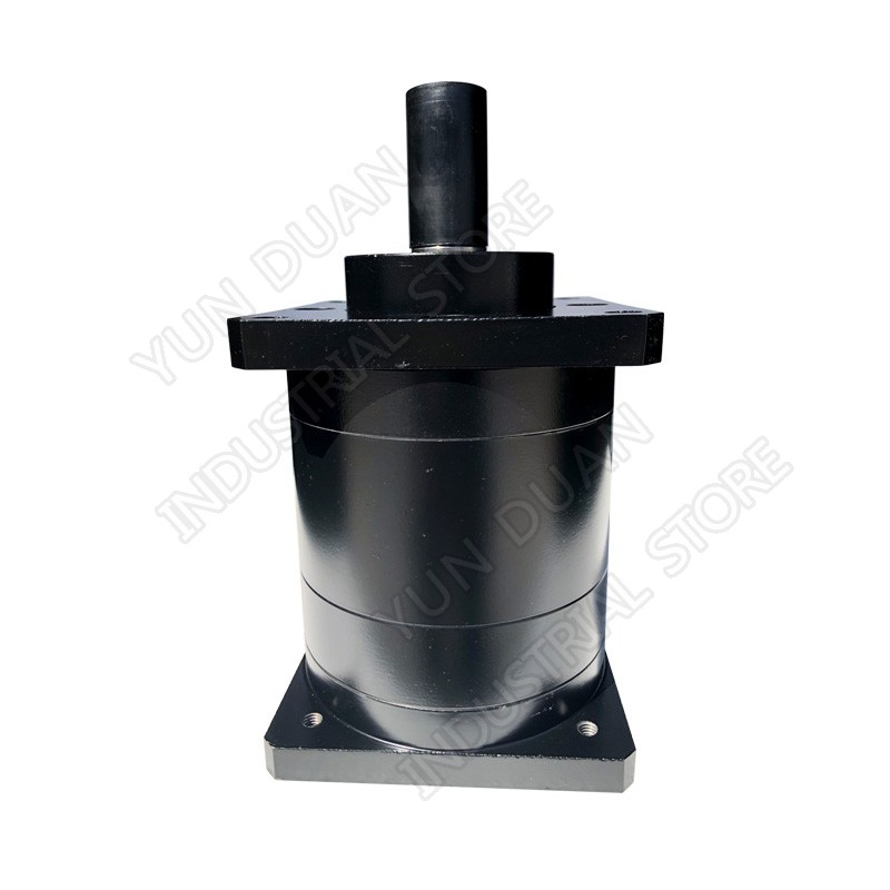 Ratio 3 :1 Nema52 130mm Planetary Gearbox Speed Reducer Carbon steel Gear for Stepper MotorRatio 3 :1 Nema52 130mm Planetary Gearbox Speed Reducer Carbon steel Gear for Stepper Motor
