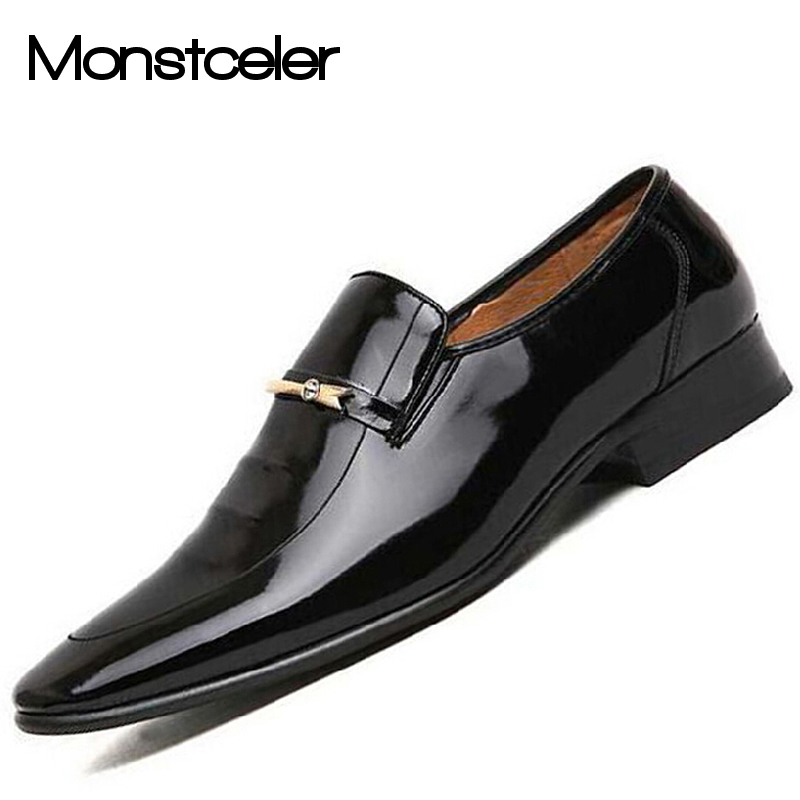 Online Get Cheap Mens Dress Shoes Style -Aliexpress.com | Alibaba ...