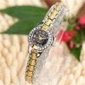Relogio Pulseira de Relógio Das Mulheres 2016 Moda Elegante Relógio de Quartzo As Mulheres Se Vestem Relógios de Luxo Da Marca para As Meninas Relógio Montre Femme