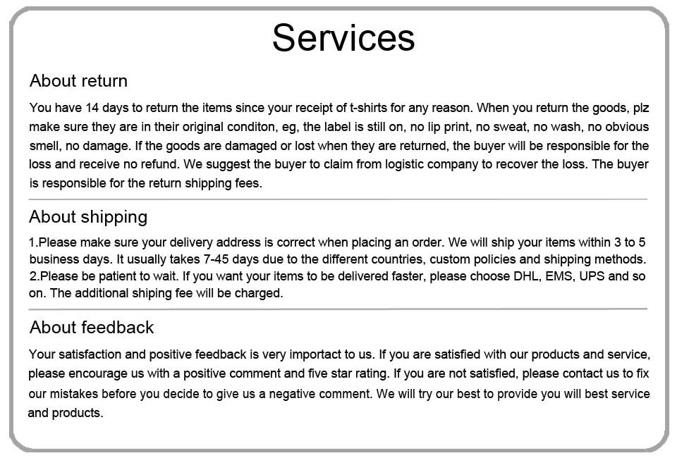 D service