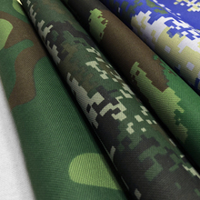 free shipping 1M*1.5M 600D oxford fabriccamouflage painting Pattern pretend disguise prevent the aerial pvc backing