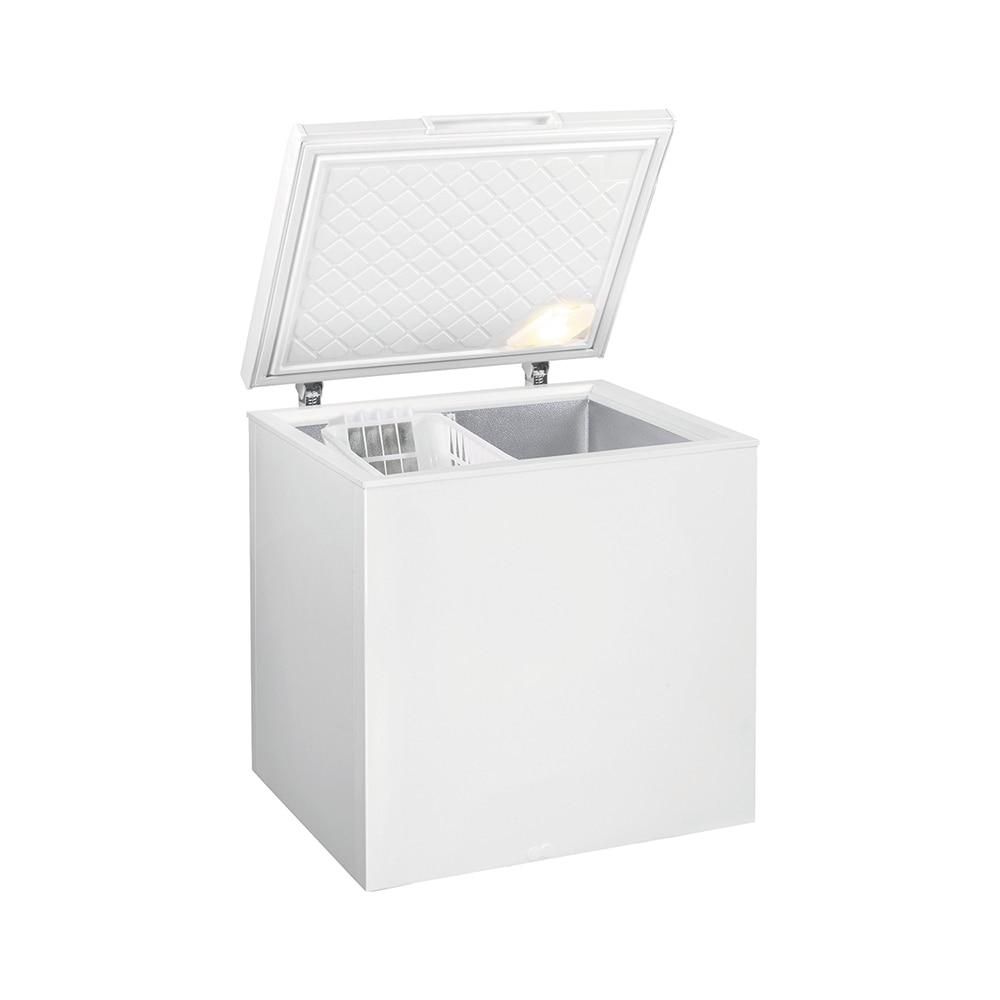 Фото - Freezer chest Gorenje FH21IAW Home Appliances Major Appliances Refrigerators & Freezers Freezers myofunctional appliances