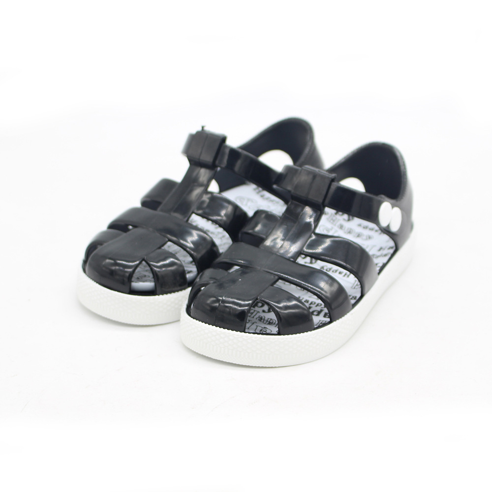 029e6f4c648b6f summer kids Girls sandals shoes beach sandalia cartoon retro Rome jelly  shoes soft children sandals waterproof Zapatos-in Sandals from Mother    Kids on ...