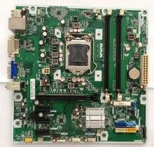 original motherboard for HP IPISB-CU H61 644016-001 LGA 1155 Desktop Motherboard free shipping