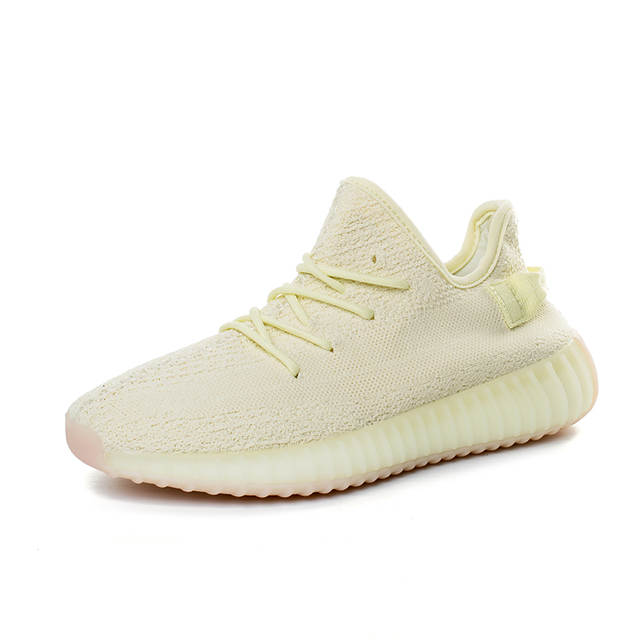 sale retailer a932c f70ac 2018 Hot Sale New Original Sports Shoes Men yeezys air 350 boost v2 Outdoor  Women Running Athletic men Sneakers big size 47