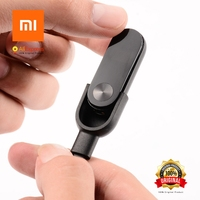 Original Xiaomi Mi Band 2 Charging Cable Charger Special Designed For Mi Band 2 Charging Cable For Xiaomi Mi Band 2 USB Charger