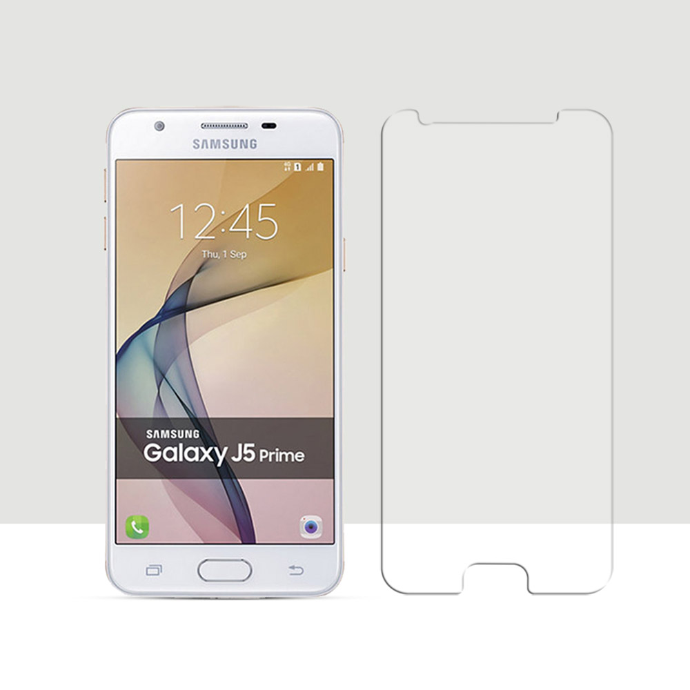 0.2mm Tempered Glass For Samsung Galaxy J5 Prime/on5 2016/g570 Screen Protective Film For Samsung J5 Prime Phone Glass Film Hd Aromatic Flavor
