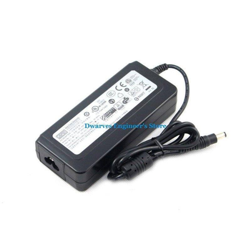 Original DA-90F19 19V 4.74A 90W APD AC Adapter for DNS 340L WD PR4100 PR-4100 NAS DLINK 3 LED Monitor Apd AC Adapter