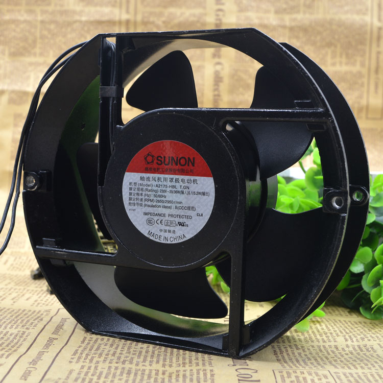 Free Delivery.A2175 A2175 - HBL - our HBT T.G N 220 v 220 a cooling fan  блендер leran hbl 1272