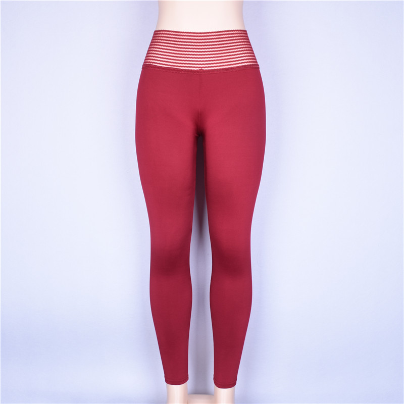 Dulzura 2018 autumn winter push up leggings women sexy sportswear leggins workout fitness high waist sporting legins 11