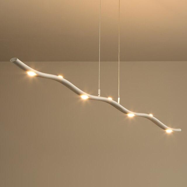 Minimalism Modern Led Pendant Lights For Dining room hanging lights suspension nordic lamp luminaire Pendant Lamp light fixtures