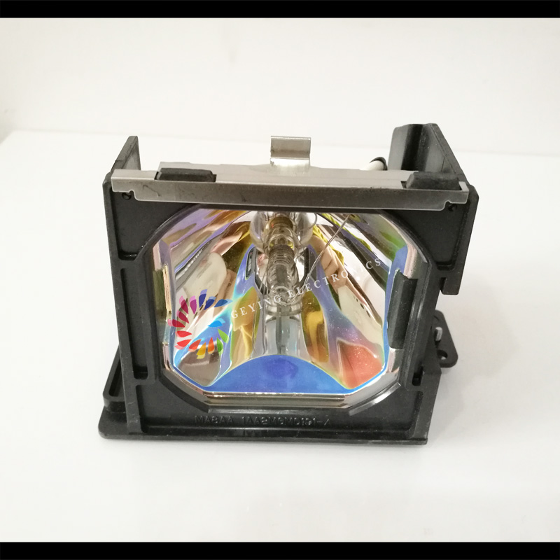 все цены на High Quality Original Projector Lamp POA-LMP81 610-314-9127 for PLC-XP56 PLC-XP56L with 180 days warranty онлайн